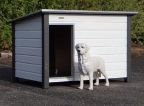 XXL doghouse Loebas
