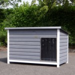 Insulated doghouse Dogsy Large