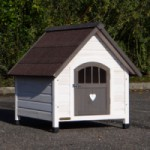 Doghouse Private 2 wonderful doghouse for small dogs