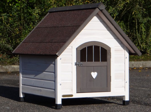 Doghouse Private 2, a beautiful doghouse for a small dog