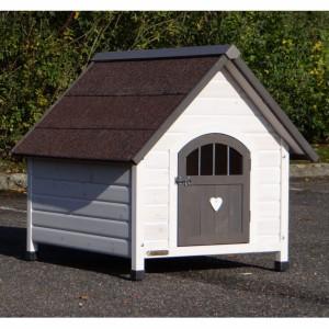 Doghouse Private 3 e.g. for a Beagle