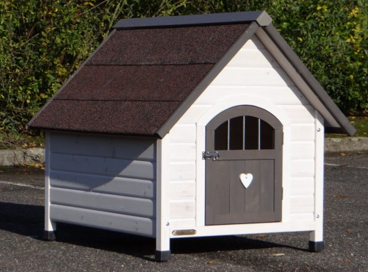 Doghouse Private 3 indoor or outdoor