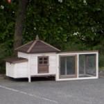 Small henhouse Ambiance Small