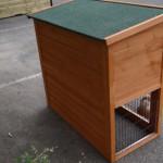 Cheap bunny hutch Basic