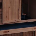 Chicken coop, hen house, chicken run