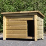 Doghouse Select 2 (119x84x85 cm)