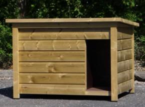 Doghouse Select 3 (144x104x99 cm)