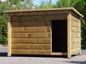 Doghouse Select 4 (175x128x113)
