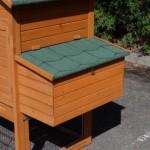 Chicken run Prestige Medium - Laying nest